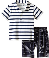 Junior Gaultier - Segundo Two-Piece Set (Infant/Toddler)
