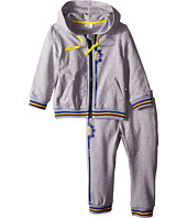 Fendi Kids - Jogging Top & Pants Set w/ Monster Detail (Infant)
