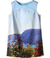 Paul Smith Junior - Landscape Dress (Toddler/Little Kids)