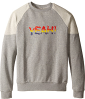 Paul Smith Junior - Yeah Sweatshirt (Big Kids)