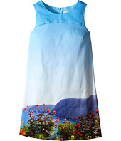 Paul Smith Junior - Landscape Dress (Big Kids)