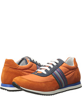 Paul Smith Junior - Blue/Orange Sneakers (Little Kid)