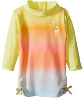 Little Marc Jacobs - Polyamide Fancy Anti Uv Swimsuit Tee Shirt (Infant/Toddler)