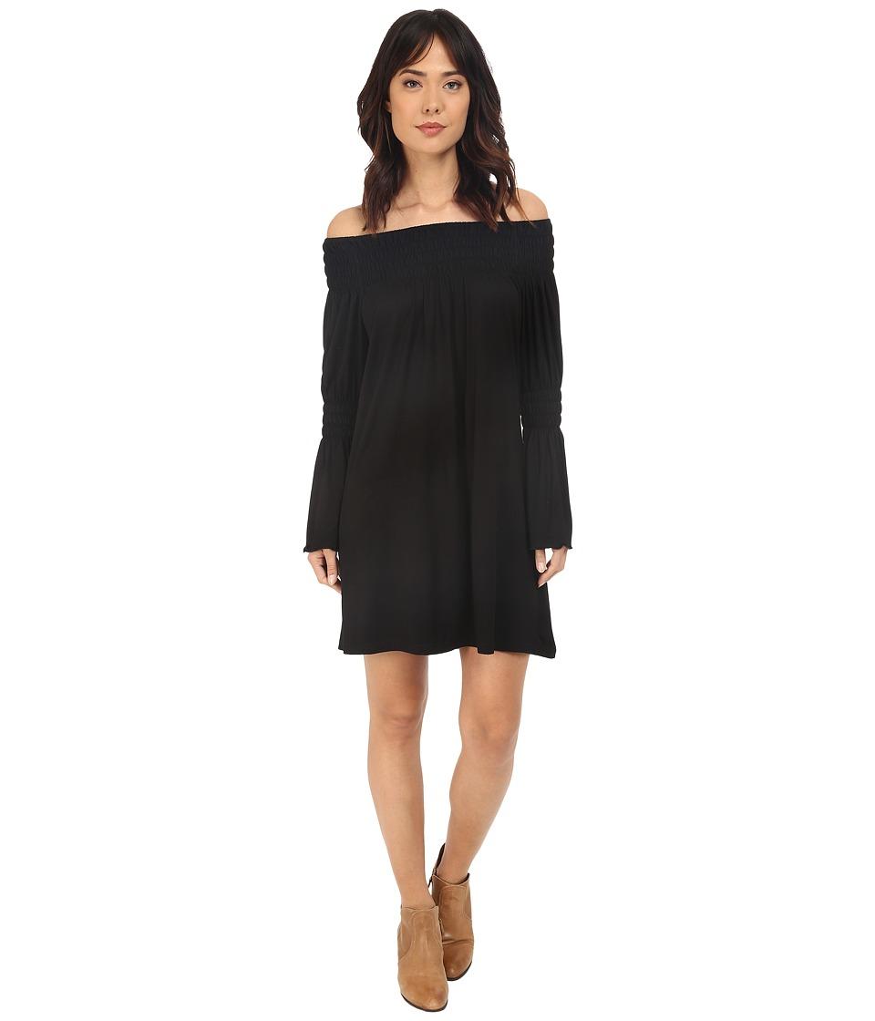 Union of Angels Zuliet Dress Black Womens Dress