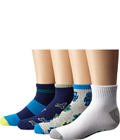 Stride Rite - 8-Pack Turbo Tommy Quarter (Infant/Toddler/Little Kid/Big Kid)