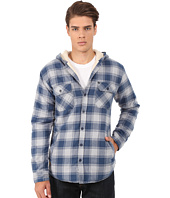 Rip Curl - Hayes Long Sleeve Flannel