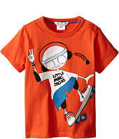 Little Marc Jacobs - Mr. Marc Graphic Tee (Infant)