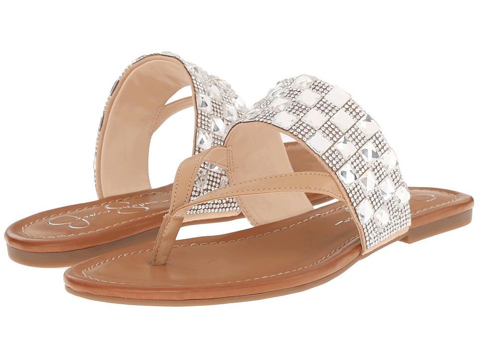 Jessica Simpson Kampsen Buff Mari Buff Womens Shoes