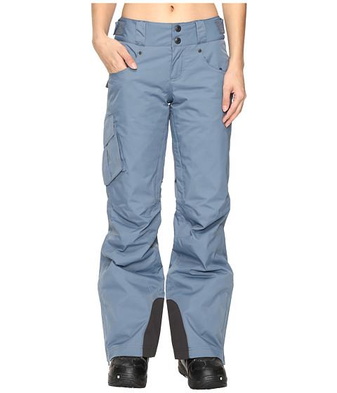 Mountain Hardwear Snowburst Insulated Cargo Pants - Mountain