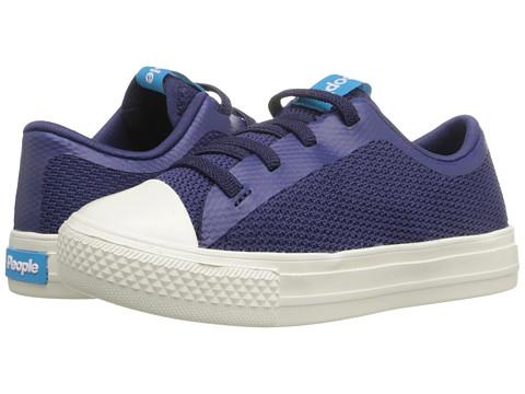 People Footwear Phillips (Toddler/Little Kid) - Mariner Blue/Picket White