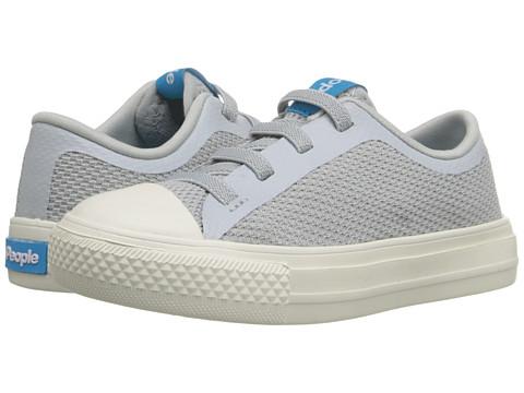 People Footwear Phillips (Toddler/Little Kid) - Skyline Grey/Picket White