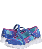 SKECHERS KIDS - Skech Flex II - Glitzy Girl 81241L (Little Kid/Big Kid)