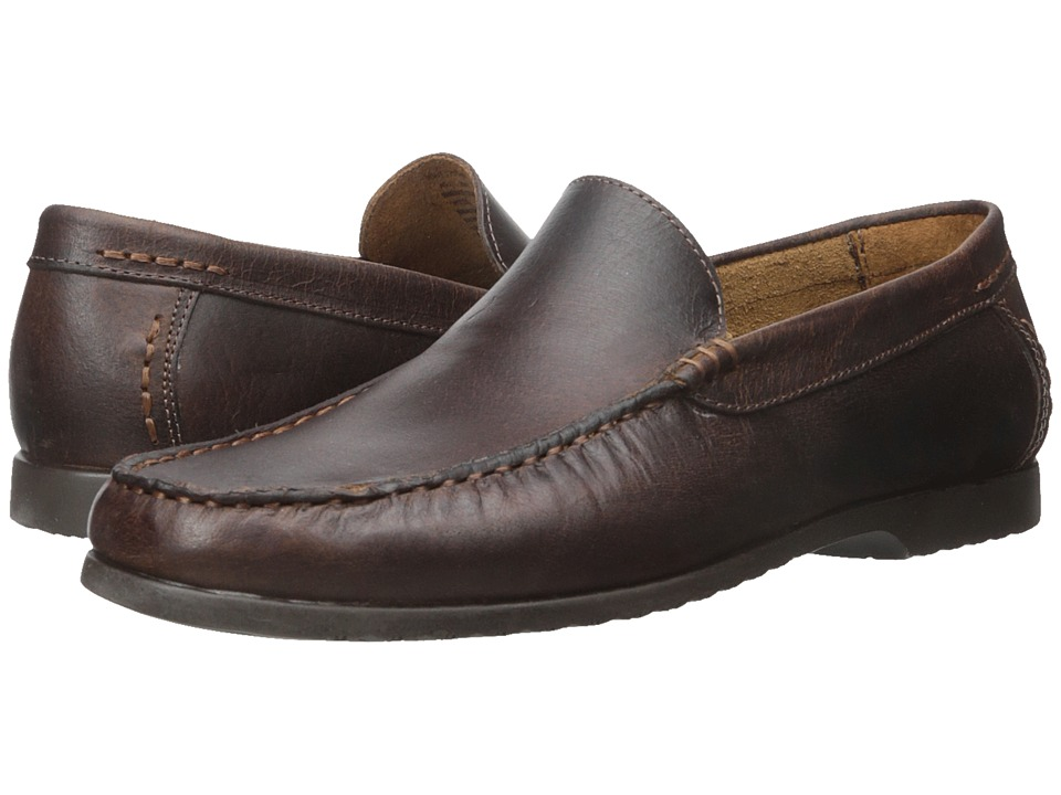 Robert Wayne Alfie Brown Mens Shoes