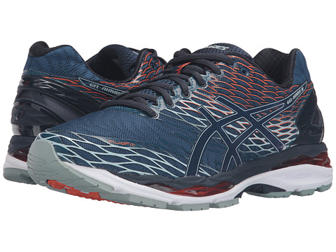 asics gel nimbus 18 weight