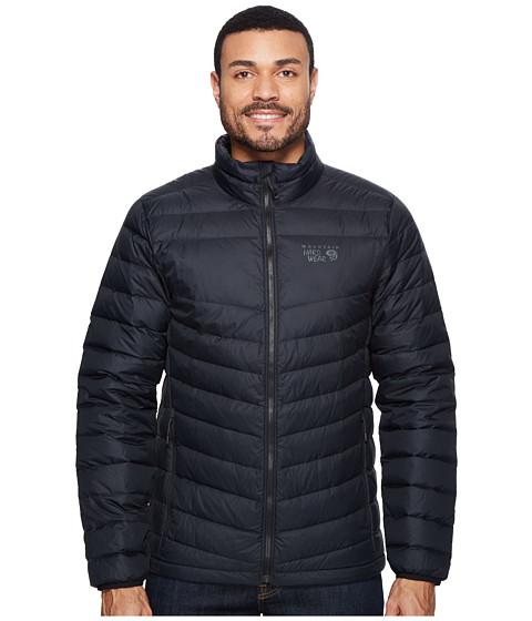 Mountain Hardwear Micro Ratio Down Jacket - Zappos.com Free ...