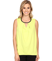 Jamie Sadock - Life Style Lisa Sleeveless Top