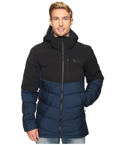 Mountain Hardwear Thermist Coat - Hardwear Navy/Black
