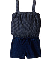 Splendid Littles - Indigo Romper (Toddler)