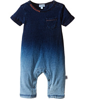 Splendid Littles - Indigo Dip Dye Coverall (Infant)