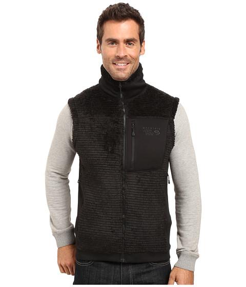 Mountain Hardwear Monkey Man Vest - Black