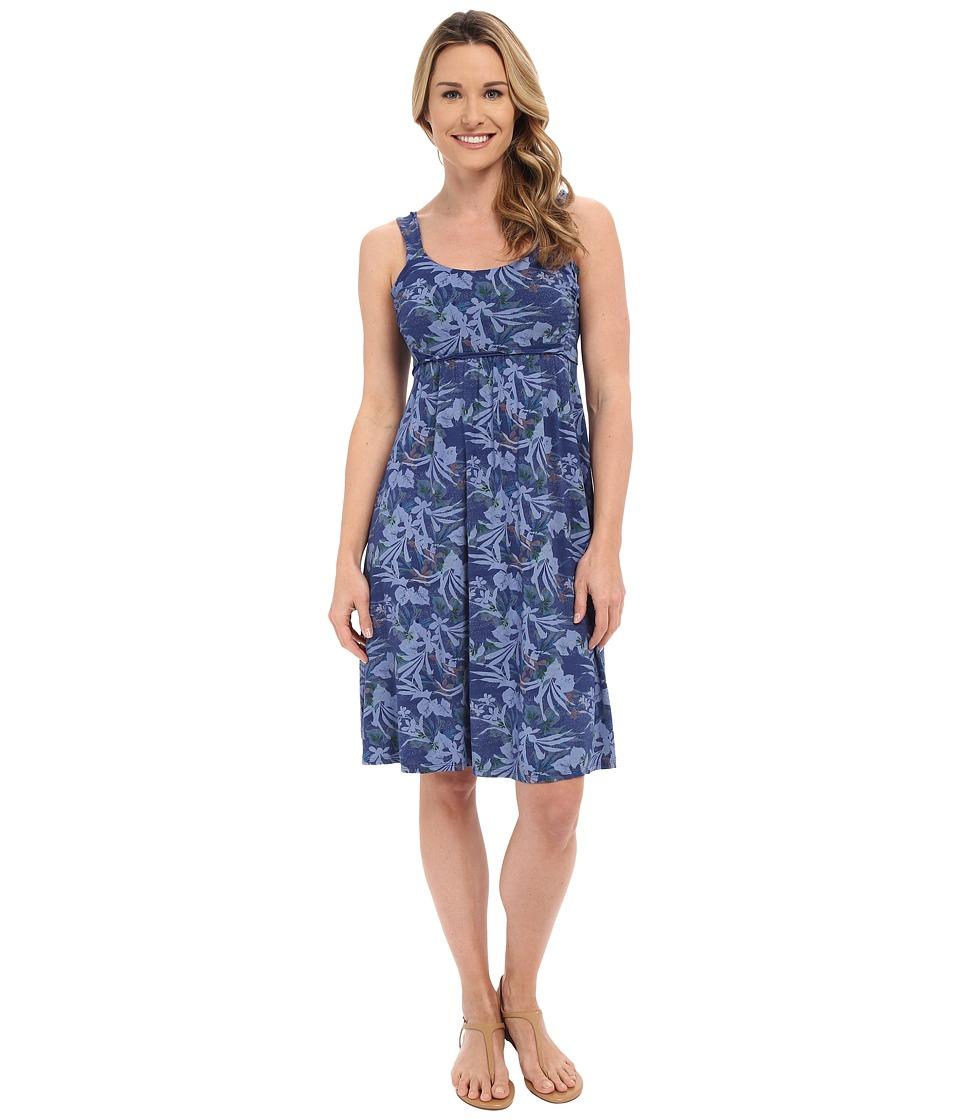 Fresh Produce Paradise Impromptu Dress Moonlight Womens Dress
