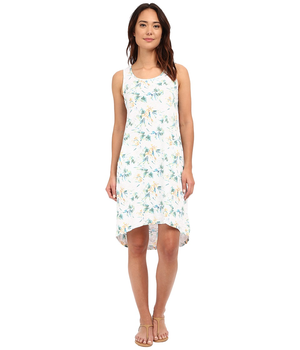 Fresh Produce Paradise Crossback Dress White Womens Dress