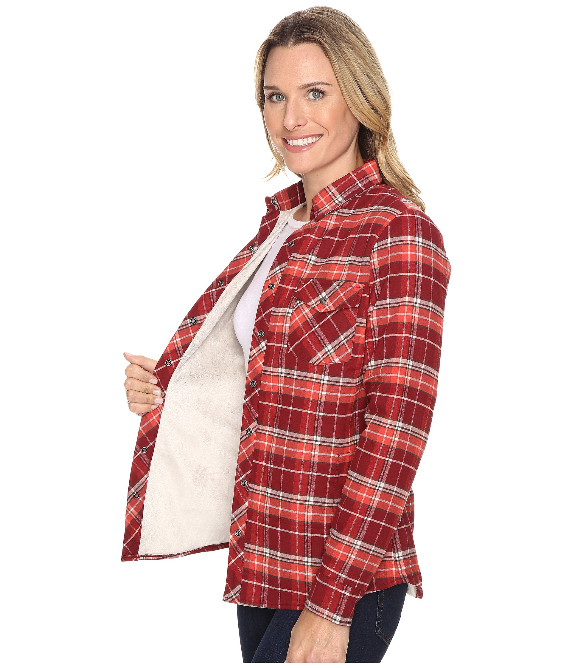 Kuhl amaya lined flannel shirt free shipping for 9 oz flannel shirt