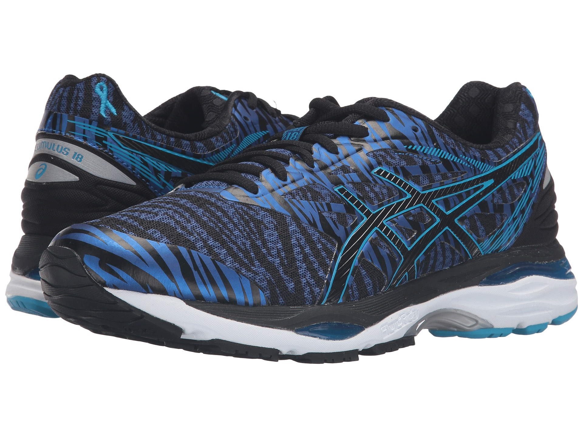 asics gel foundation 7 2016