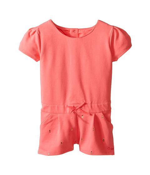 chloe kids fleece shorts overalls toddler. Black Bedroom Furniture Sets. Home Design Ideas