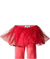Junior Gaultier - Satine Leggings with Attached Tulle Skirt (Infant)