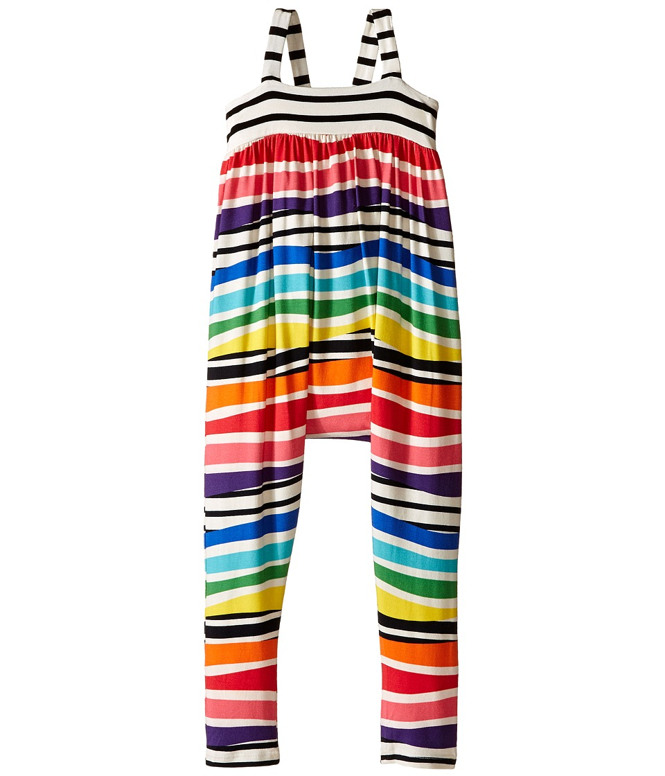 Junior Gaultier Shakil Jumper Toddler/Little Kid Multiple Colors Girls Jumpsuit Rompers One Piece
