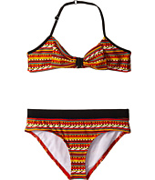 Junior Gaultier - Sira Two-Piece Swimsuit (Big Kid)