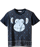 Dolce & Gabbana Kids - Monkey T-Shirt (Toddler/Little Kids)