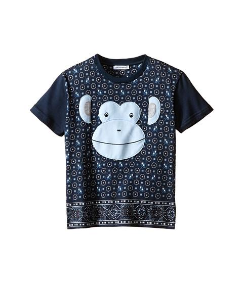 Dolce & Gabbana Kids Monkey T-Shirt (Toddler/Little Kids)