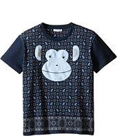 Dolce & Gabbana Kids - Monkey T-Shirt (Big Kids)