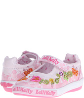 Lelli Kelly Kids - Giardino Dolly (Toddler/Little Kid)