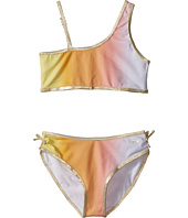 Little Marc Jacobs - Swimsuit Two-Piece Gold (Toddler/Little Kids/Big Kids)
