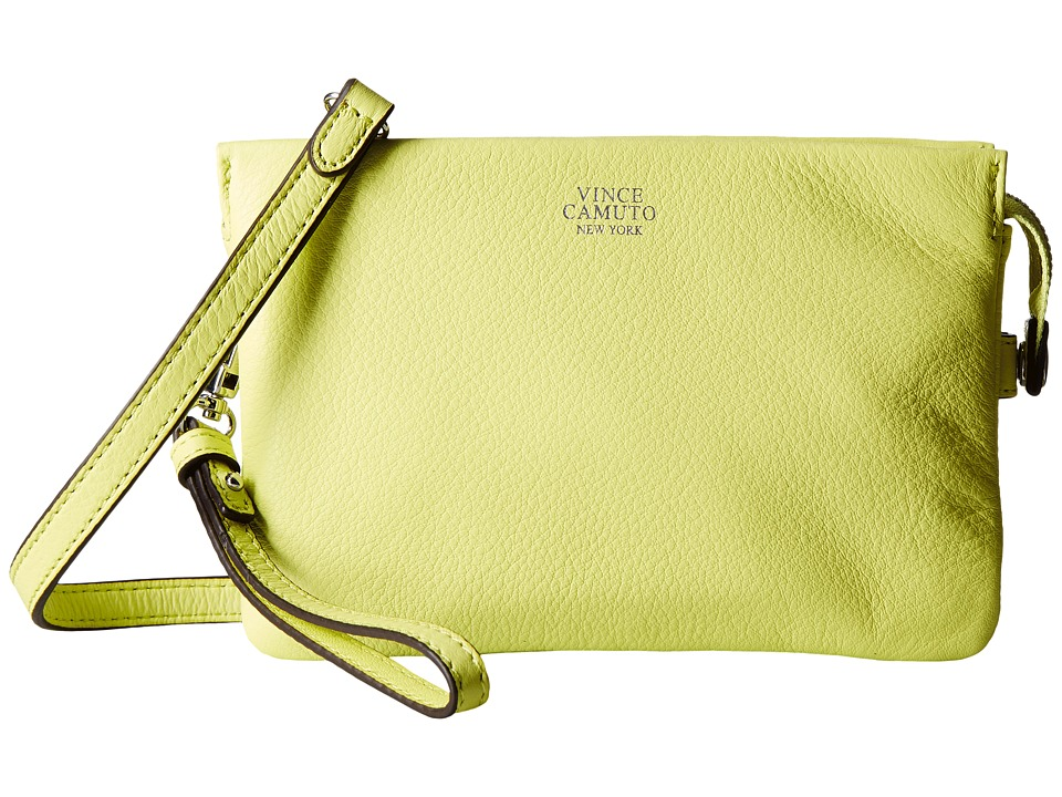 Vince Camuto - Cami Crossbody (Golden Apple) Cross Body Handbags