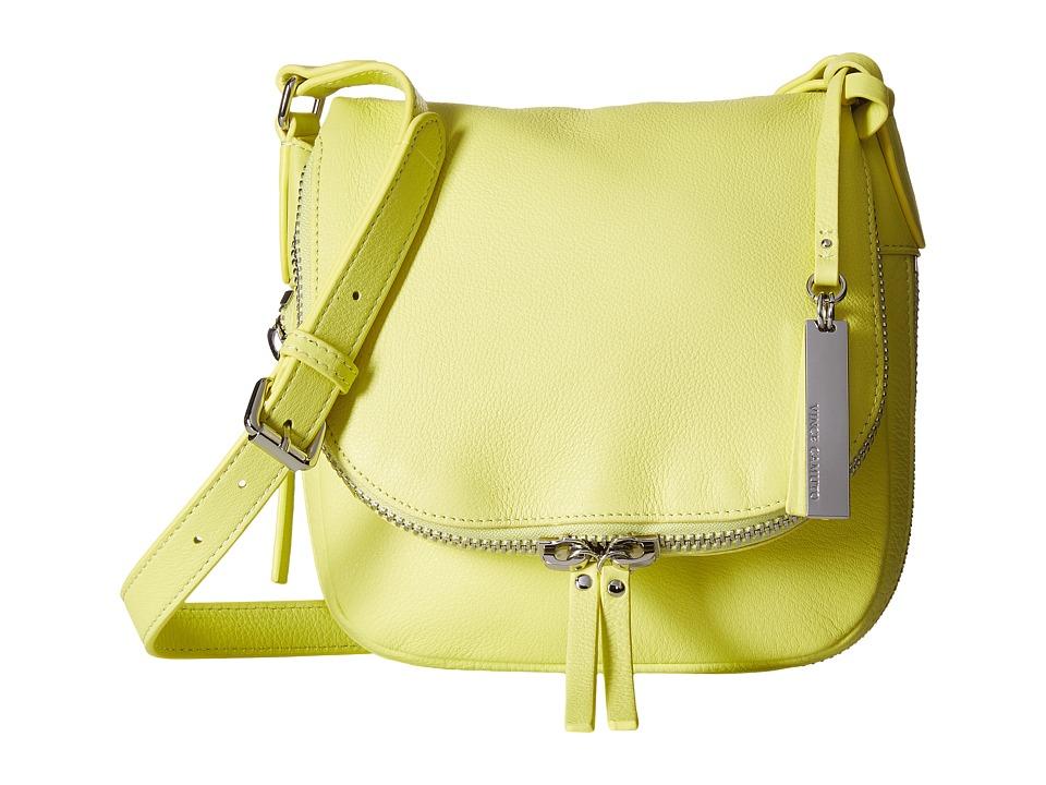 Vince Camuto Baily Crossbody Golden Apple Cross Body Handbags