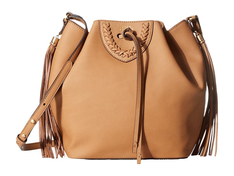 Vince Camuto Amala Crossbody Cedar Cross Body Handbags