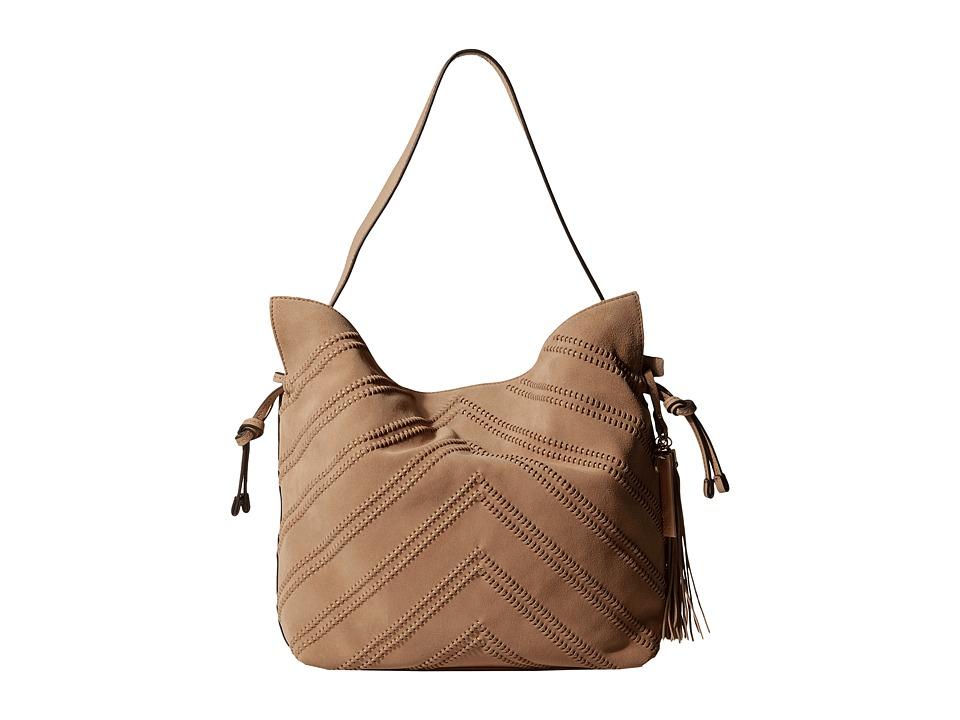 Vince Camuto Nella Hobo Mink Hobo Handbags