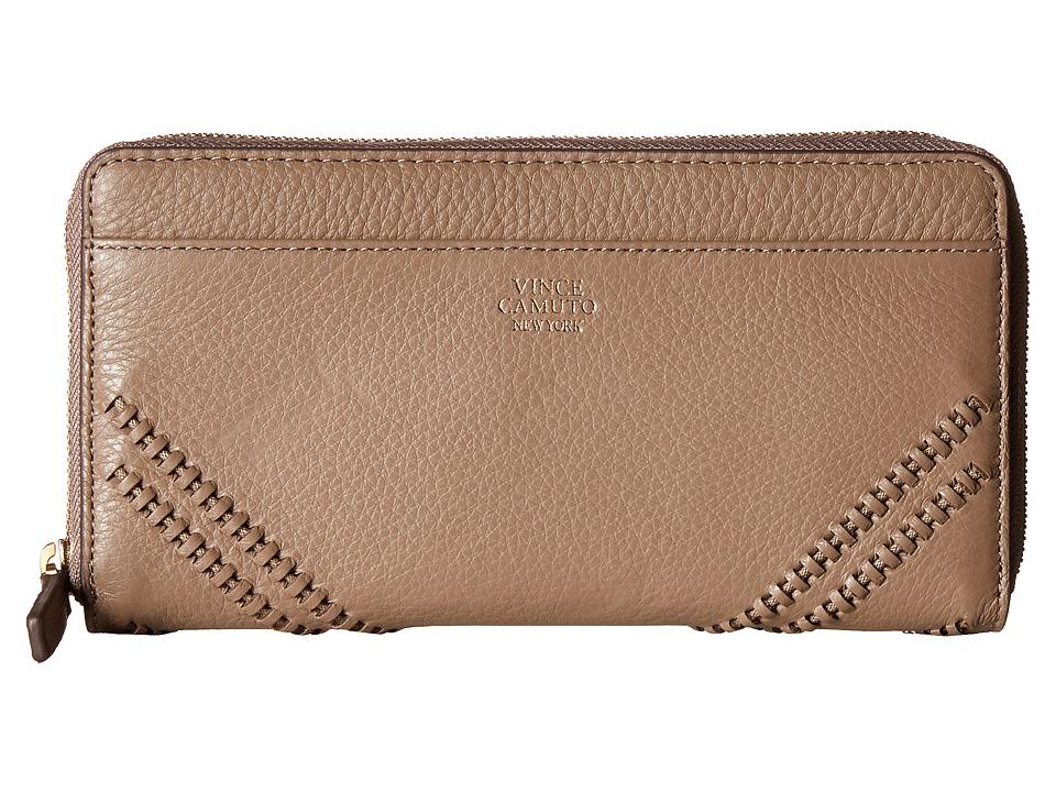 Vince Camuto Nella Wallet Mink Wallet Handbags