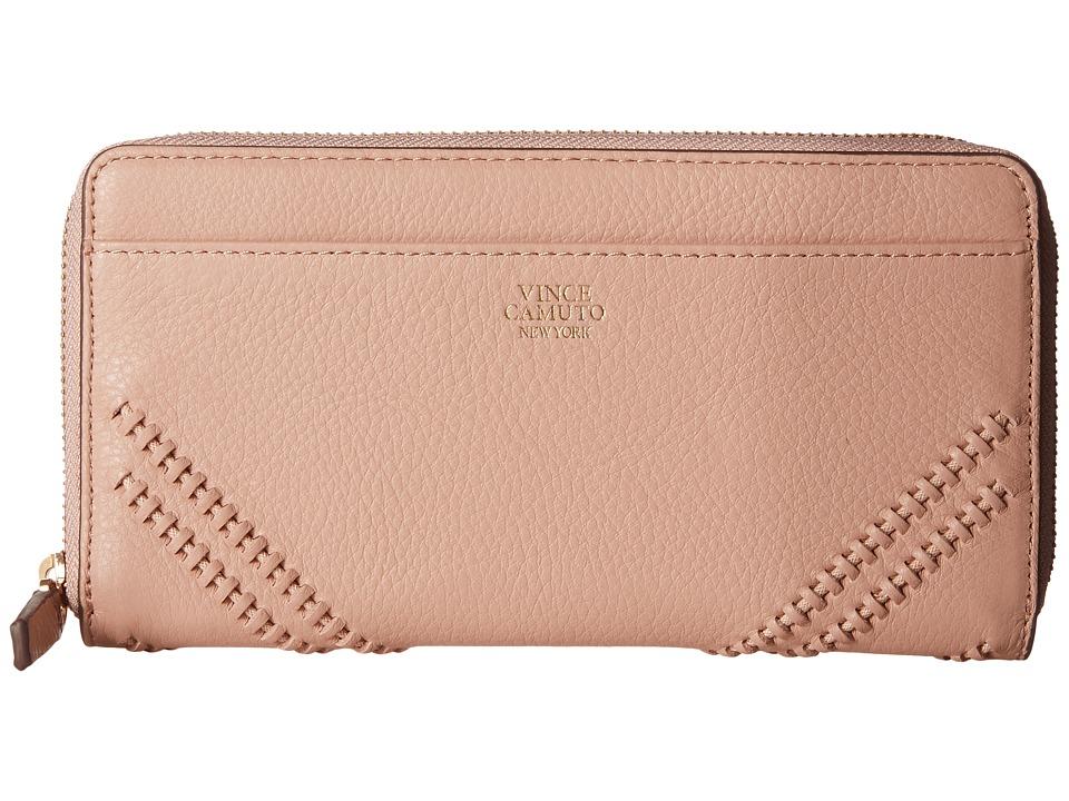 Vince Camuto Nella Wallet Garden Rose Wallet Handbags