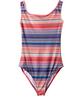 Paul Smith Junior - One-Piece Swimsuit (Big Kids)
