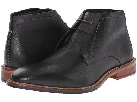 Ted Baker Torsdi 4 - Black Leather