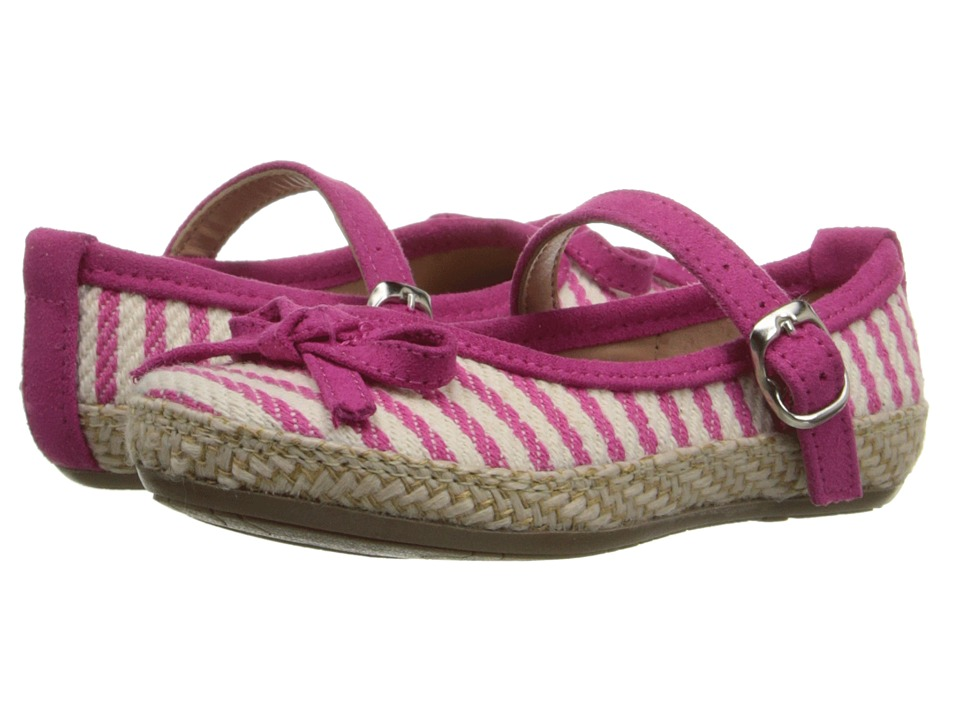 Kid Express Bluebell Toddler/Little Kid Pink Combo Girls Shoes
