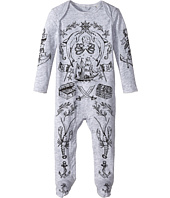Stella McCartney Kids - Rufus Under the Sea Footie (Infant)