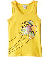 Little Marc Jacobs - Jersey Tank Top with Balloons Or Beach Supplies (Little Kids/Big Kids)