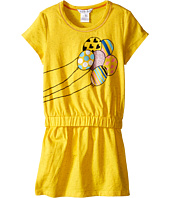 Little Marc Jacobs - Jersey Dress with Balloons (Toddler/Little Kids)