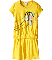 Little Marc Jacobs - Jersey Dress with Balloons (Little Kids/Big Kids)